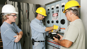 commercial electrical services West Palm