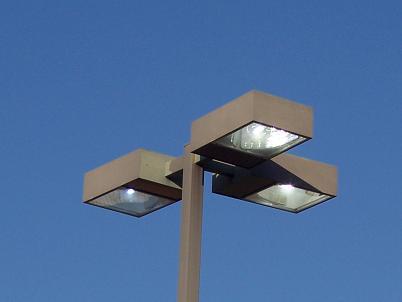 Parking Lot Lights Delray Beach Fl Pole Lighting Maintenance