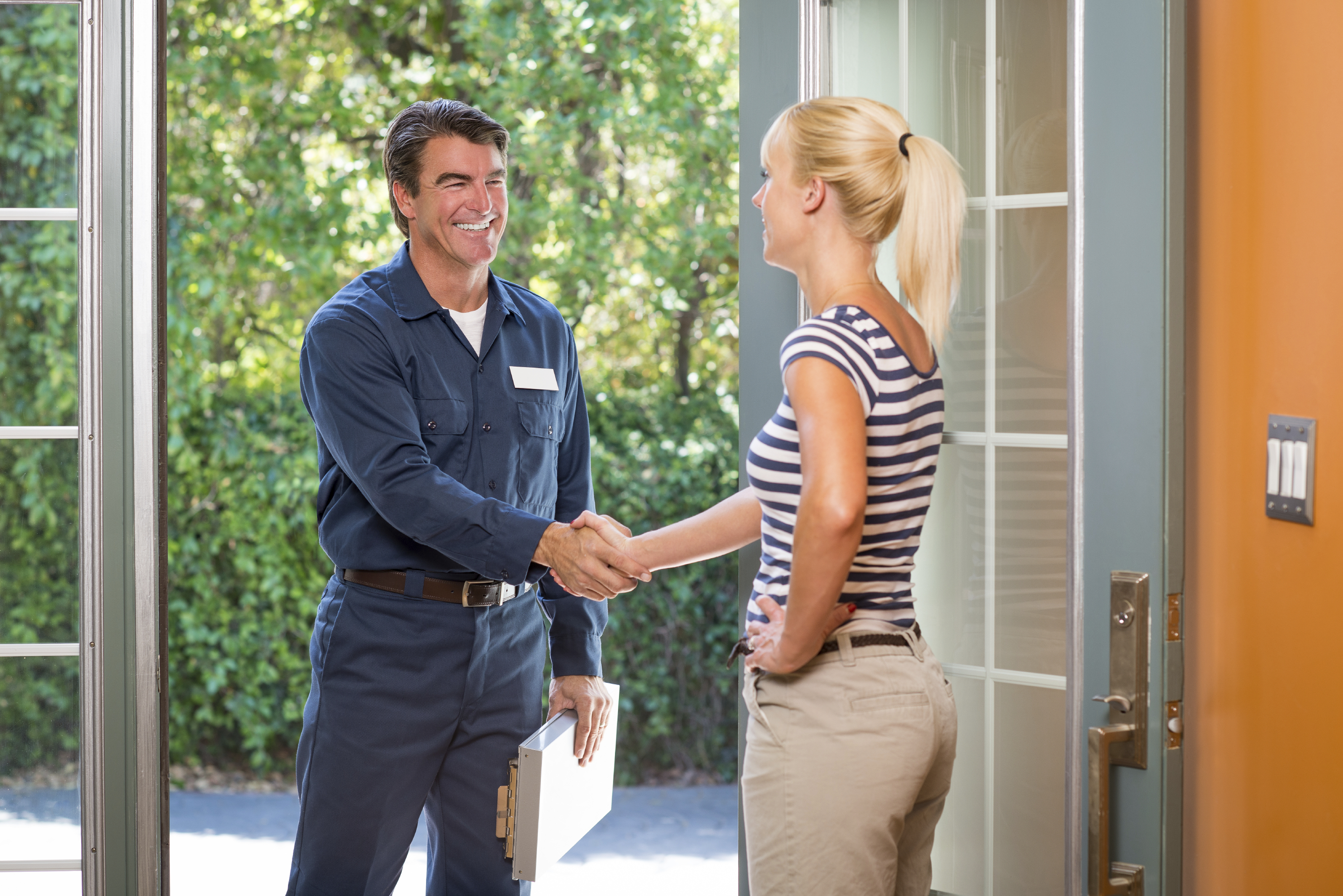 Greeting Pie Superior Service Electrical West Palm Beach